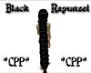 *CPP* Black Rapunzel