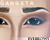 Daniel|Black eyebrows
