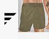 F + Yeezy Shorts..