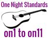 One Night Standards