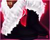 в. Winter Boots Black