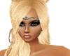 ~K~Slania Blonde Hair