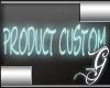 custom  Jetka