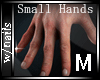 E: Small Cute Hands M