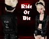 Ride Or Die - I'm His