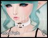 eny collar w/b