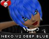 [DL] Neko V2 Deep Blue