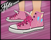 [Hot] Pinkie Pie Shoes