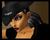 [PE]Black Hat Hair