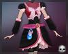 [T69Q] Cure Black Dress