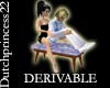 ~DP22~Derivable Massage