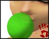[V] Sour apple bubblegum