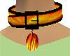 Female Fire Collar