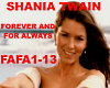 Shania-Forever&ForAlways
