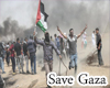 Song for Gaza Palestine