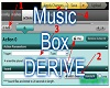 Music Box DERIVE