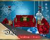 christmas divano