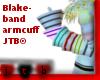 Blakeband armcuffs (JTB)
