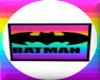 Batman Plasma TV