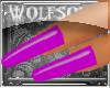 WS ~ *Really Pink Nails