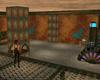 Steampunk Cellar Lab