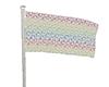 [NR]Lenny Rainbow Flag