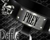D* Prey Collar|M