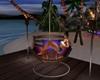 Mini Beach Swing