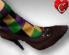 Heels+Socks Joker