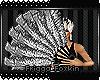 [sn] burlesque fan silv
