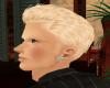 (H) Eli-Albino White