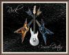 Rock Crossed Guitars