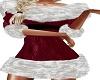 -jess- burgundy santa