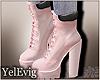 [Y] Lara boots