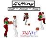 RHBE.Gift~Jump~Kiss