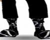 Spiderweb boots