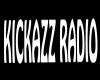 kickazz radio sign