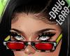 ⓦ FAST LANE Sunglasses