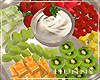 H. Fruit Tray