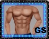 """GS"" MUSCLED SKIN HD V12"