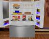 Refrigerador animado
