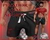 [BM]Pekador Gym Shorts