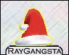 [RG] Santa's Hat Blonde