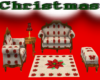 *T Antique Xmas Sofa Set