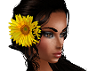 Sunflower 4 Hair