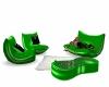 Green Lantern Chat