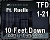 NF: 10 Feet Down