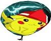 Pikachu Trigger Balloon