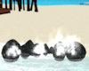 Surf Rocks Splash