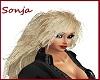 Liz Witch Blonde